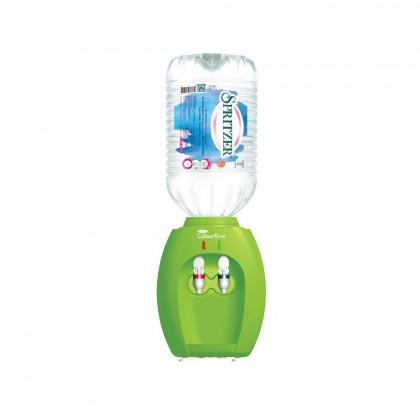 Spritzer Hot & Warm Mini Dispenser (Random Color)